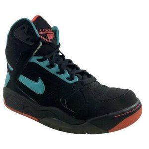 Nike Air Flight Lite High; Size 7.5/9